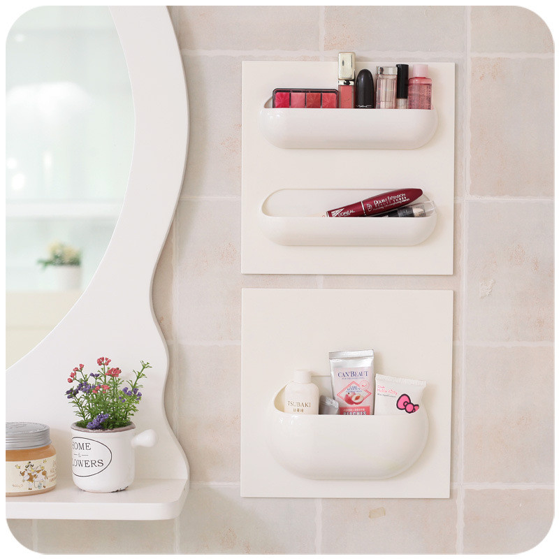 Bathroom Organiser aliexpress : buy fashion 4pcs set bathroom holder and racks
