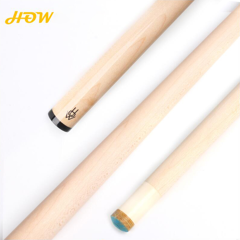HOW Official Store Original HOW CP PLUS Shaft Pool Cue Slow Teeth Joint 12.5mm Billiard Black 8 Solid Wood Shaft ProfessionalHOW Official Store Original HOW CP PLUS Shaft Pool Cue Slow Teeth Joint 12.5mm Billiard Black 8 Solid Wood Shaft Professional