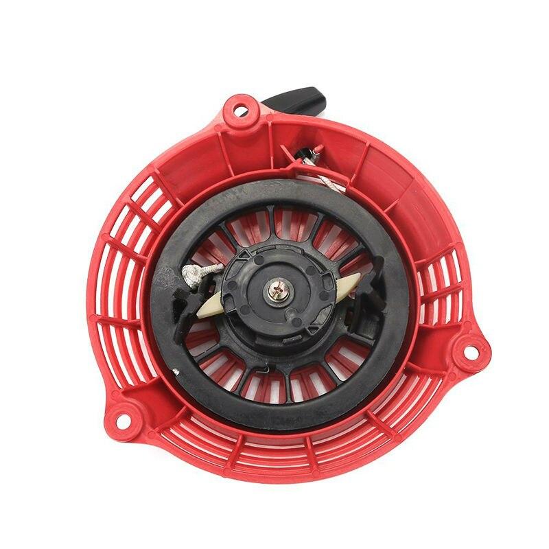 Recoil Rewind Starter Pull Starter for Honda GC135 GC160 GCV135 GCV160 EN2000 Generator replaces 28400-ZL8-023ZA 28400-ZL8-013ZA