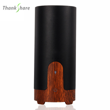 THANKSHARE USB Ultrasonic Air Humidifier for Car Fogger Aroma Diffuser Essential Oil Diffuser Purifier Aromatherapy Mist