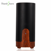 THANKSHARE USB Ultrasonic Air Humidifier for Car Fogger Aroma Diffuser Essential Oil Diffuser Purifier Aromatherapy Mist Maker