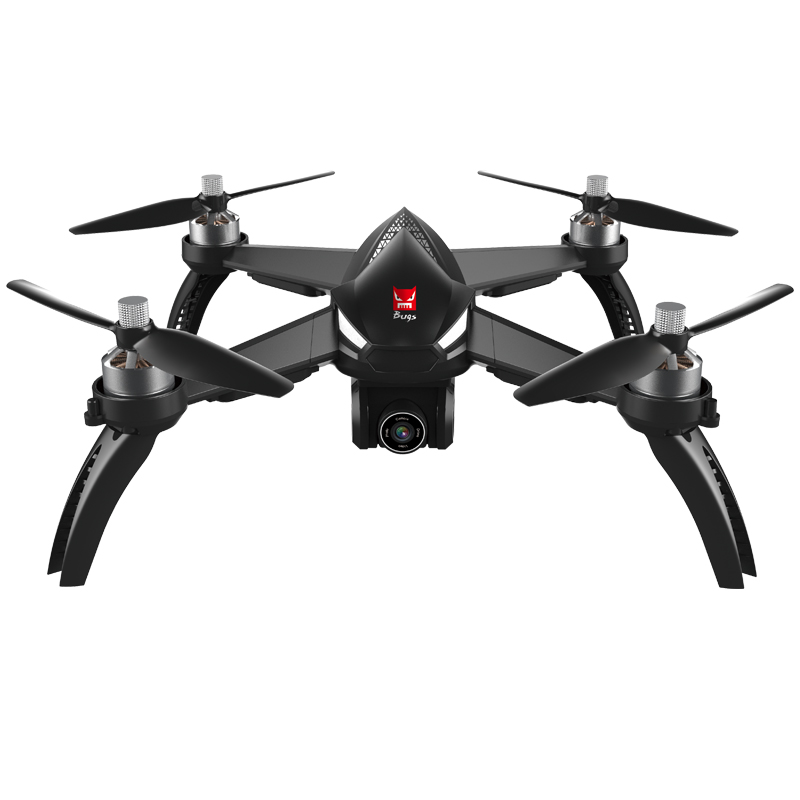 Drone, GHz, Quadcopter, Gyro, Headless, MJX