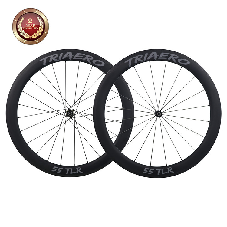 2019 new type carbon T800&T700 bicycle wheelset 50C 25mm Width 3K twill weave2019 new type carbon T800&T700 bicycle wheelset 50C 25mm Width 3K twill weave