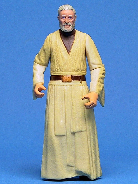 3.75 -inch Action Figure Star Wars New Hope  Obiwan Kenobi  collection model toys  Free shipping martyrs faith hope and love and their mother sophia 3d model relief figure stl format religion for cnc in stl file format