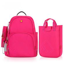 Korean Style Kids Suit School Backpacks Children Orthopedic Schoolbags School Bags for Girls Boys Backpack Girl
