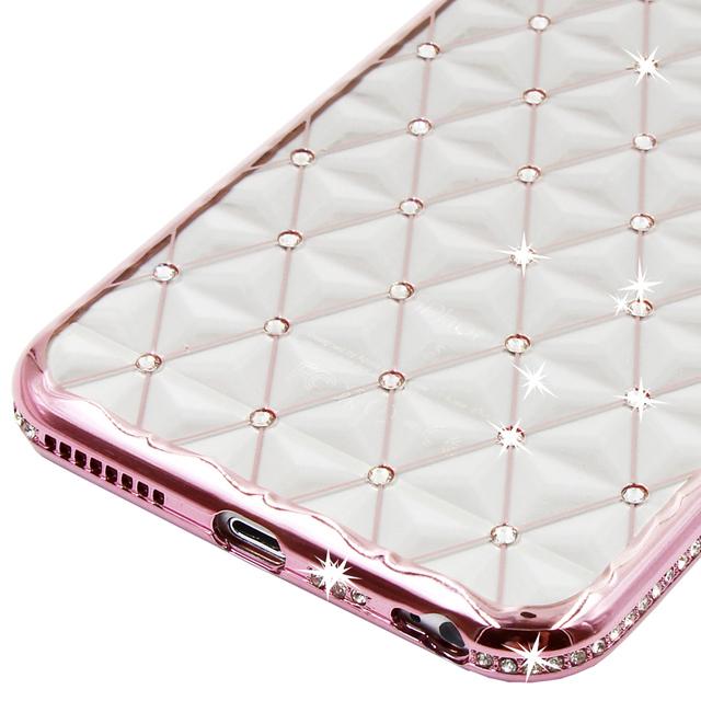 Luxury Glitter Rhinestone Diamond Case for Apple iPhone