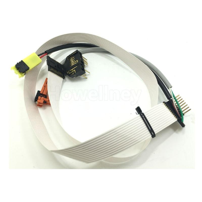 Remplacer Fil 25567-ET025 25567ET025 pour Nissan 350Z 370Z Versa Murano Pathfinder B5567-JD00A B5567JD00A 25567-5X00A