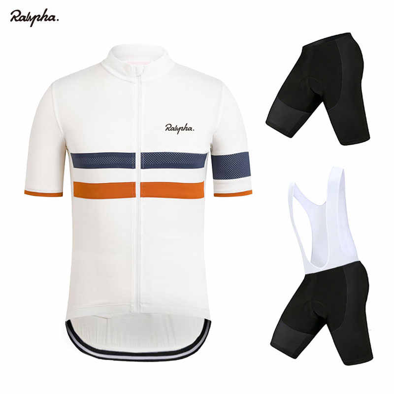 Raphaing 2019 Summer Pro Team Northwave Men's mtb Bike wear Breathable Mountain Bicycle Clothes Sportwears cycling clothing Kits