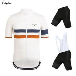 Raphaing 2019 yaz Pro Team Northwave erkek mtb bisiklet kıyafeti nefes dağ bisikleti giyim spor bisiklet giyim setleri