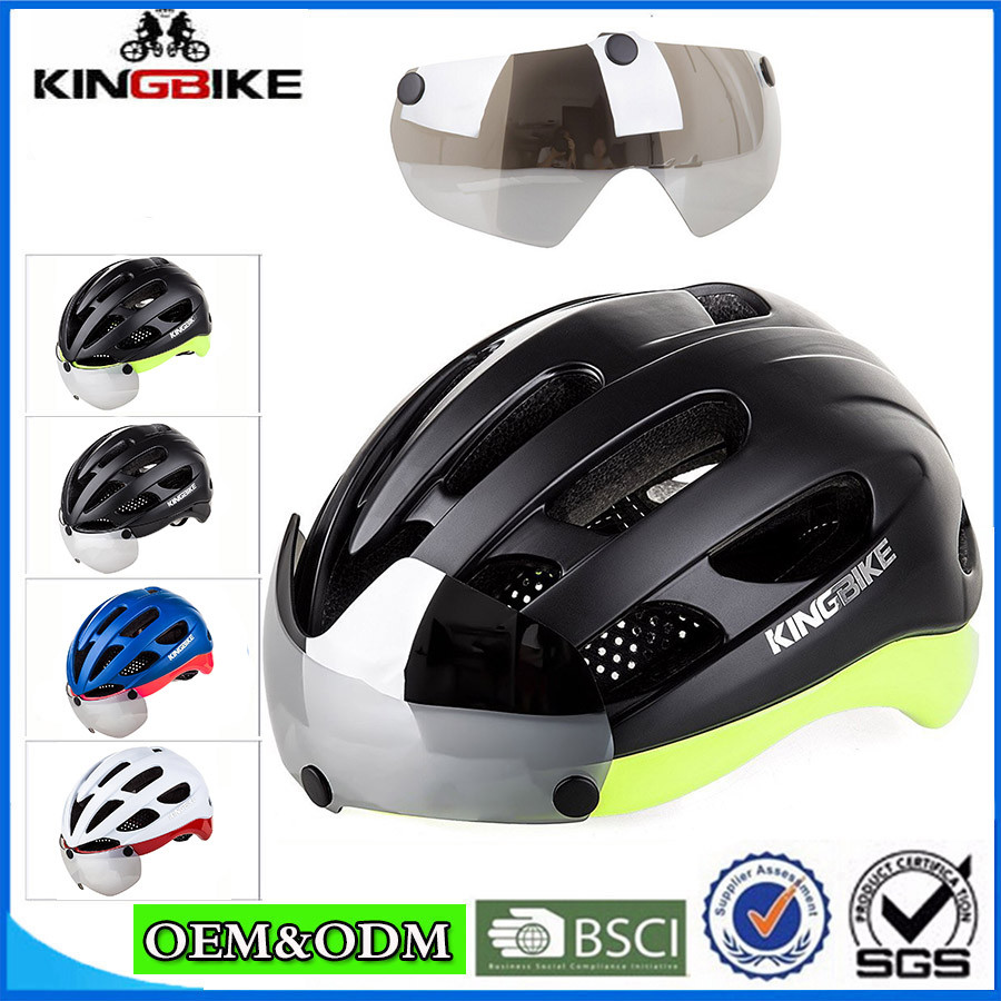 cycling helmet 27
