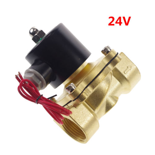 24VDC Water Air Oil Brass N/C Electric Solenoid Valve 1 inch BSPP x 1 singh international perspectives on child and adolescent mental healthvolume 2