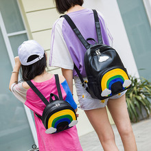 Kids Girl Boy Travel Women Backpack Men Sport Bag Boys School 2019 Mountaineering laptop Male Female Student