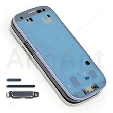 For Samsung Galaxy S3 I9300 I9300i I9301 I535 I747 T999 R530 LCD Holder Front Be