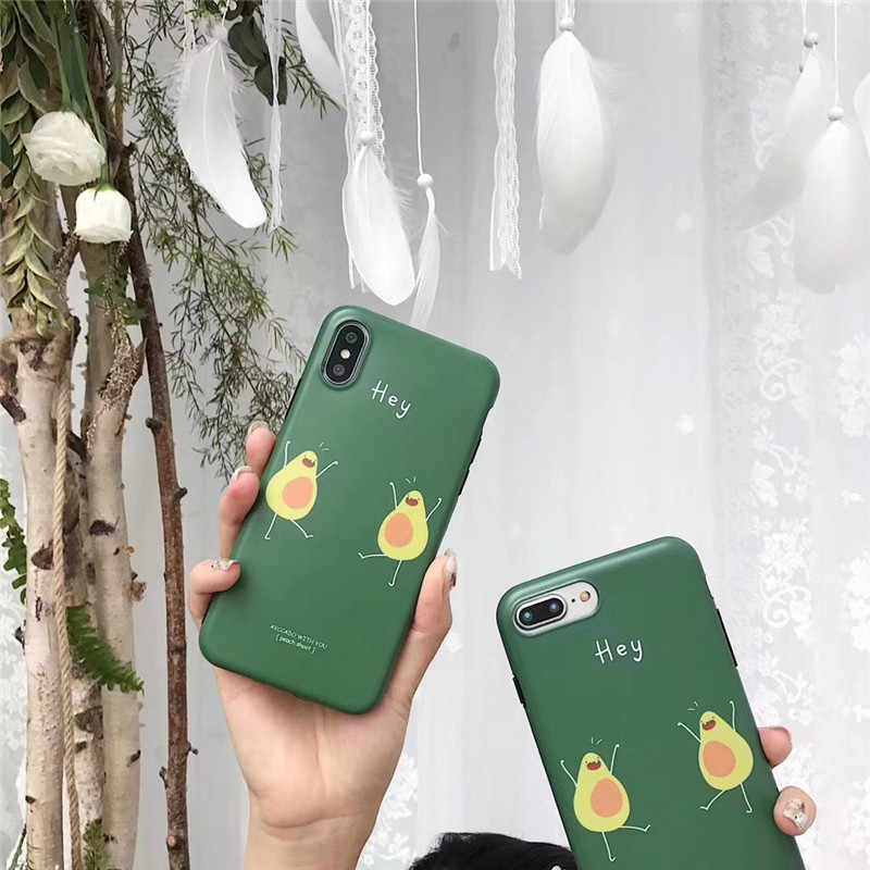 avocado case iphone 7