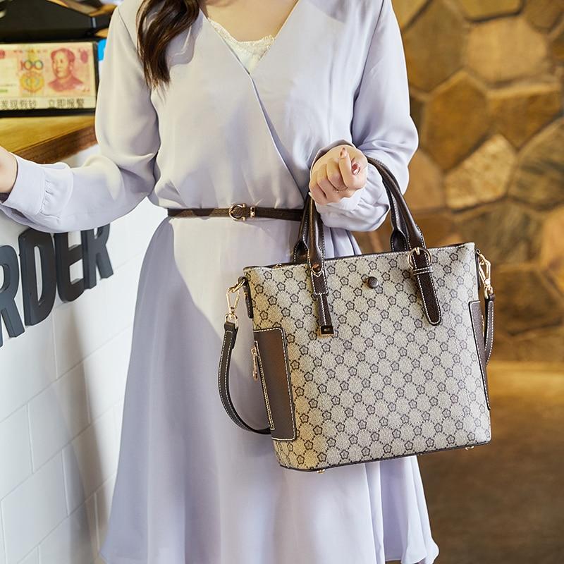 2019 World s Designers Handbag for Women High Quality Luxury Fashion Lady Shoulder Crossbody Bags Messenger