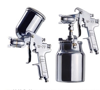 buy pneumatic spray paint tool pot 71 under furniture. Black Bedroom Furniture Sets. Home Design Ideas