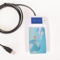 High Quality Rfid Card Reader Door Rfid Card Maker For Hotel System