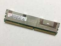 Server memory For Hynix 4GB 4RX8 DDR2 667MHz PC2 5300F FBD ECC FB DIMM RAM eight