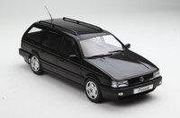 Высокая моделирования 1:18 Volkswagen VW Passat B3 путешествия издание 1988, Металл литье Коллекция игрушек транспортных средств, бесплатная доставка