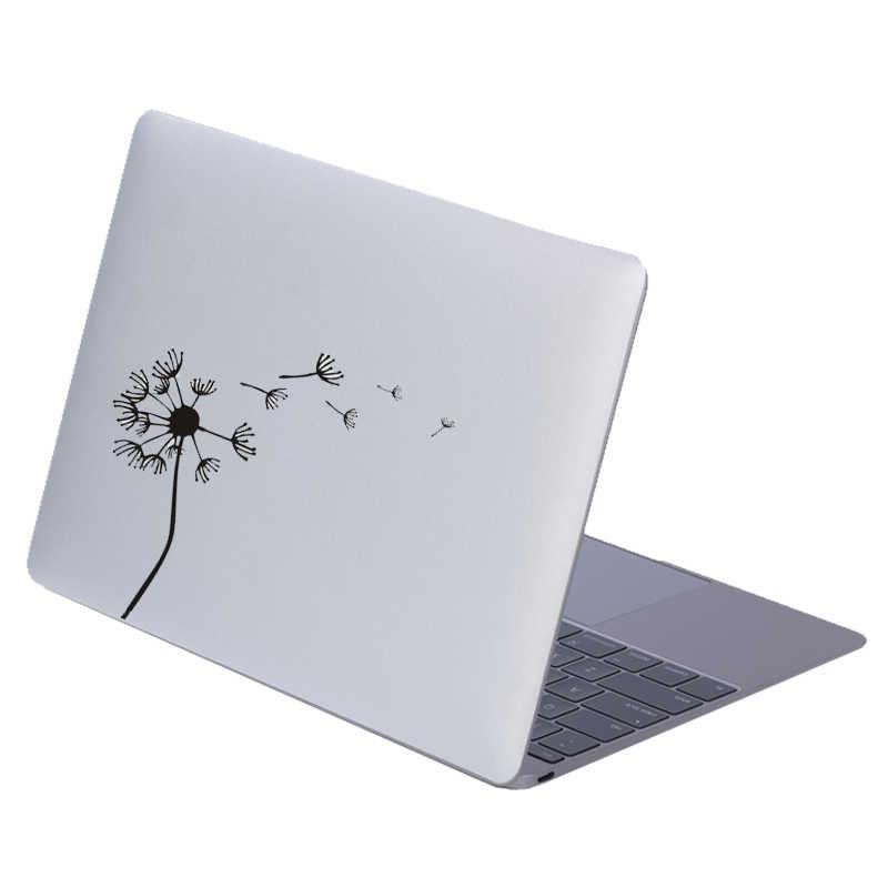 Laptop Kulit Sebagian Stiker untuk Macbook Air Pro 13 15 Inch Kartun Stiker Vinil Stiker untuk HP/Asus/ dell/HUAWEI/Xiaomi
