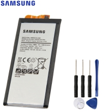 Original Replacement Samsung Battery For Galaxy G870A G890A S6 Active Genuine Phone EB-BG890ABA 3500mAh