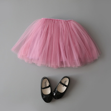 Юбка для девочек Girls Tulle Skirt