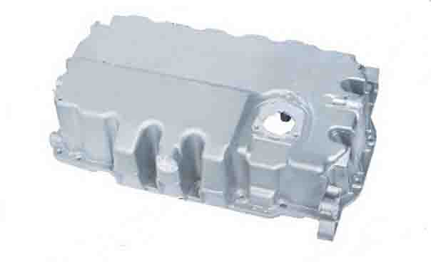 auto parts transmission oil pan for a3 vw golf audi a3 2. Black Bedroom Furniture Sets. Home Design Ideas
