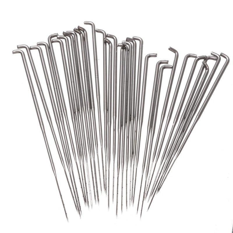 Felt Craft 30-120 Pcs 3 Sizes Felting Needles Artesanato Wool Felt Pcked Needles Set Hand Craft Needle Felting DIY Tools
