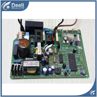 good working for air conditioning motherboard Computer board JU7.820.1714 1 board good working air conditioning board work work conditioned air -