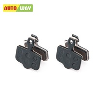 Autoway Bicycle Disc brake Pads for AVID Elixir R, CR, CR Mag, 1/3/5/7/9, X.0, XX Disc Brake, ,Bicycle Parts ORD
