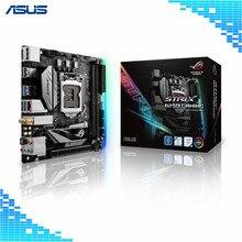 Asus ROG STRIX B250I GAMING Desktop Motherboard LGA 1151 Socket video game main board