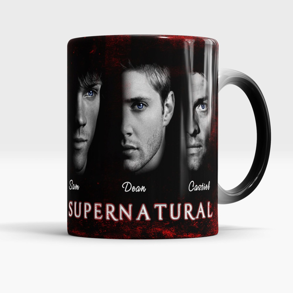Supernatural-mugs-Sam-Dean-Castiel-morphing-coffee-mug-disappearing-mugs-printed-transforming-heat-changing-color-beer (2)