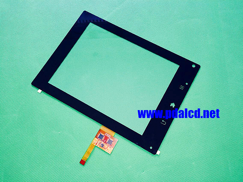 Original New 8 inch NTP080CM112104 Capacitive Touch screen digitizer panel for Tablet PC Touch Screen Panels Free shipping black new 8 tablet pc yj314fpc v0 fhx authentic touch screen handwriting screen multi point capacitive screen external screen