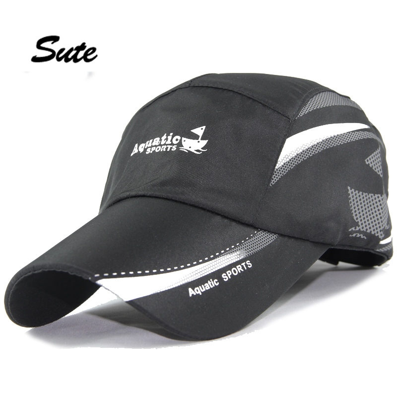 [Sute]2017 Spandex Elastic Fitted Hats Sunscreen Baseball Cap bone Hat For  Quick dry No-clean Breathable caps  M-175 brand bonnet beanies knitted winter hat caps skullies winter hats for women men beanie warm baggy cap wool gorros touca hat 2017
