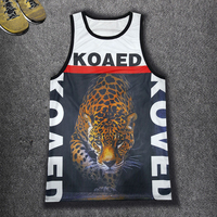 New Hot Men S Summer 3D Sports Vest Clothing Green Camouflage Gym Basketball Football No Sleeveless