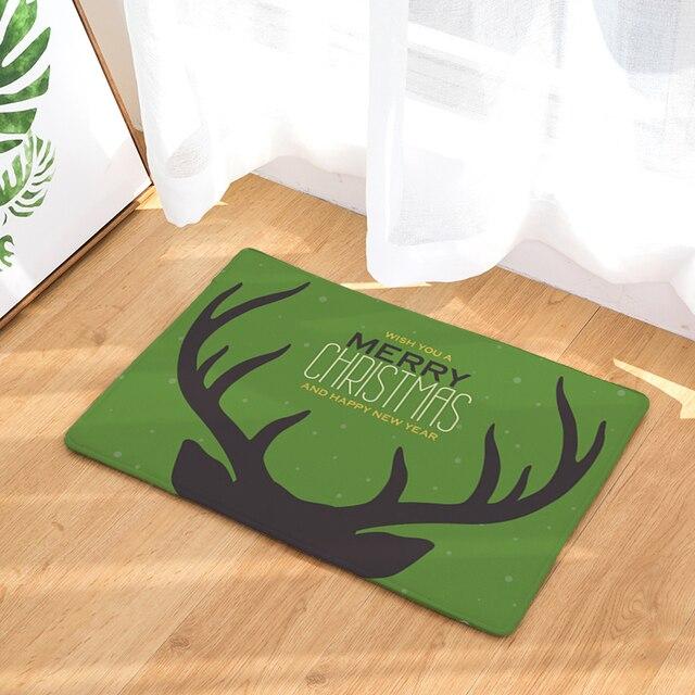 Personly Design Dekoration Weihnachten Teppich Ohne Schiebe Küche Teppich,  Hause Wohnzimmer Teppich 40x6050x80 Cm