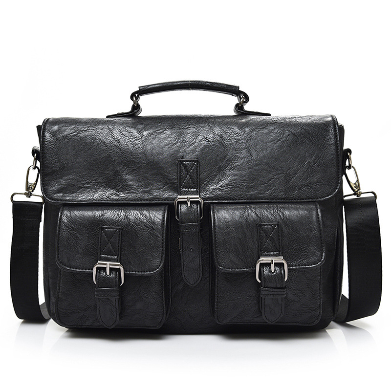 Men's Briefcase High Quality 14-15