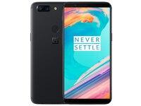 Оригинальный Новый Разблокировать Версия Oneplus 5 T Мобильный телефон 6,01