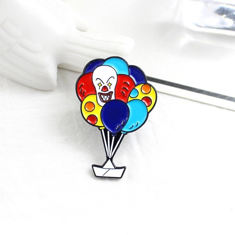 胸针气球7