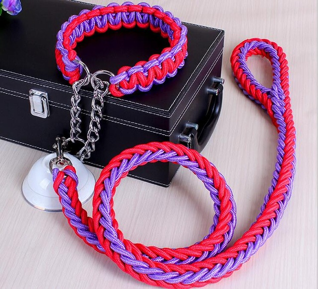 Double-Strand-Rope-Large-Dog-Leashes-Metal-P-Chain-Buckle-National-Color-Pet-Traction-Rope-Collar.jpg_640x640