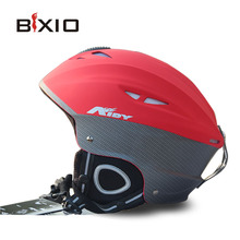 2016 Hot Selling Unisex Ski Helmet Style Snow Sports Protector Safety High Quality Snow Helmet With Original Package 205