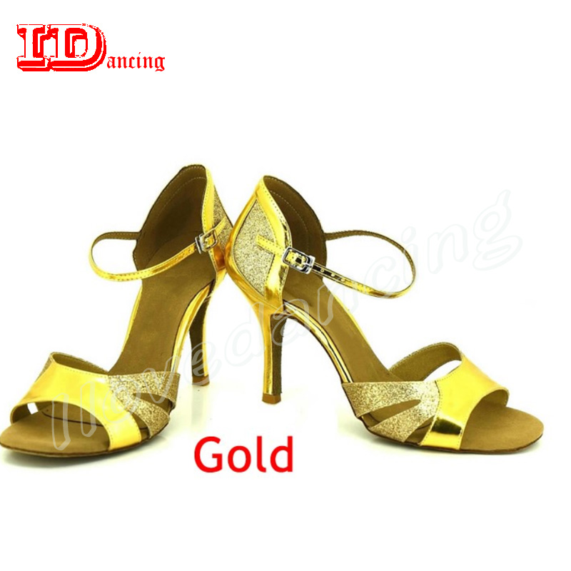 Latin Dance Shoes Glitter Salas Dance Shoes Sneakers Ladies Shoes Black Red Gold Blue Party Waltz Shoes Soft Outsole IDancingLatin Dance Shoes Glitter Salas Dance Shoes Sneakers Ladies Shoes Black Red Gold Blue Party Waltz Shoes Soft Outsole IDancing