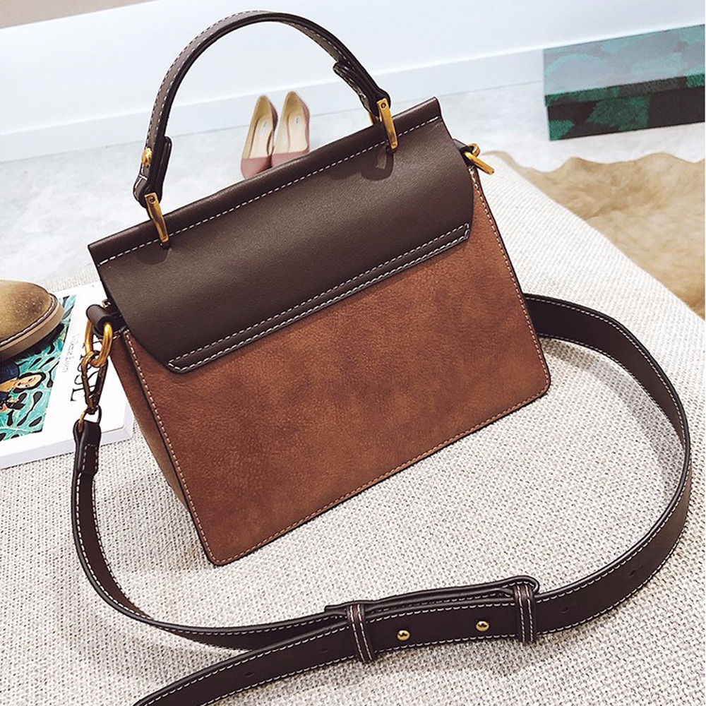 2019 New Come Women Messenger Bags Luxury Brand Ladies Shoulder Bags High Quality Designer Chain Handbags Flap Crossbody Bags920 in Shoulder Bags from Luggage Bags