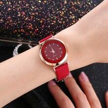 Luxury Diamond Women Watch PU Leather Band Casual Clock Round Dial Ladies Wristwatch Fashion Men Sports Watch Relogio Feminino цена 2017
