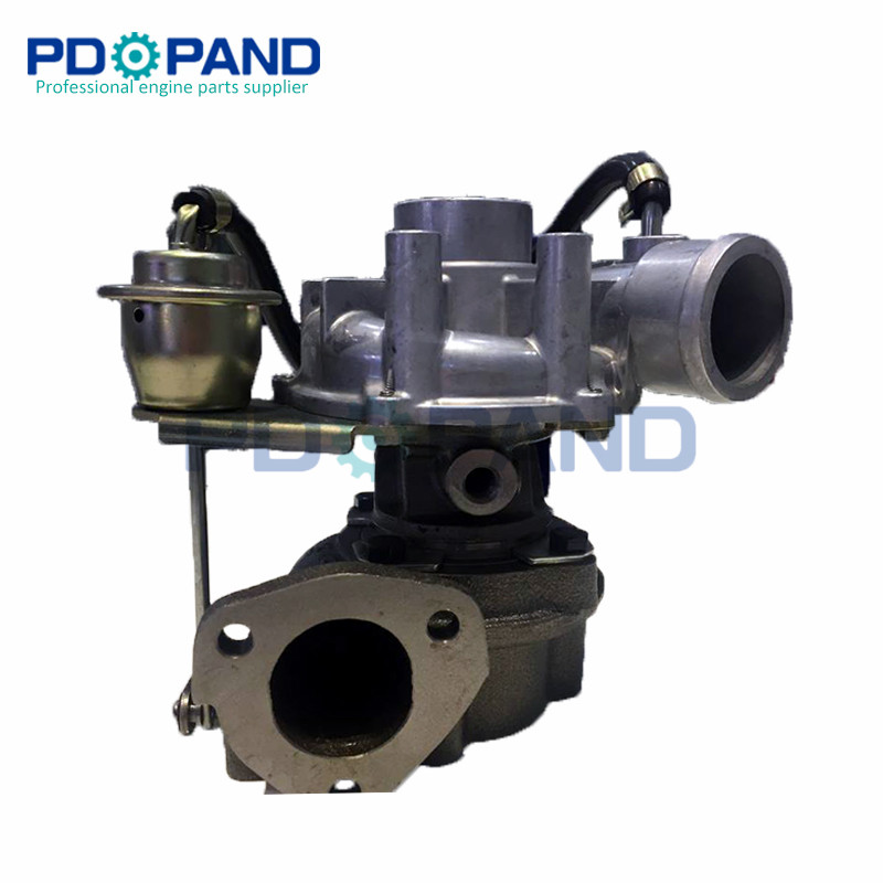 Full turbocharger supercharger for Jeep Grand Cherokee Opel Vauxhall Frontera 2 5L 25TDS engine 2499cc 85Kw