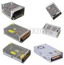 Netzteil 5 V 2A 3A 10A 20A 30A 40A 60A 70A 80A 110V 220V AC zu 5 volt DC LED Netzteil Treiber für LED Streifen Licht
