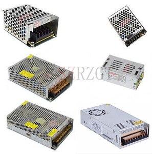 Image 1 - Power Supply 5V 2A 3A 10A 20A 30A 40A 60A 70A 80A 110V 220V AC to 5 Volt DC LED Power Supply Driver for LED Strip Light