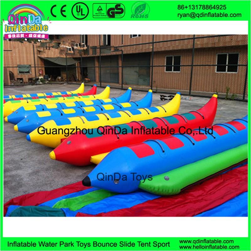 inflatable water sled tube banana boat19