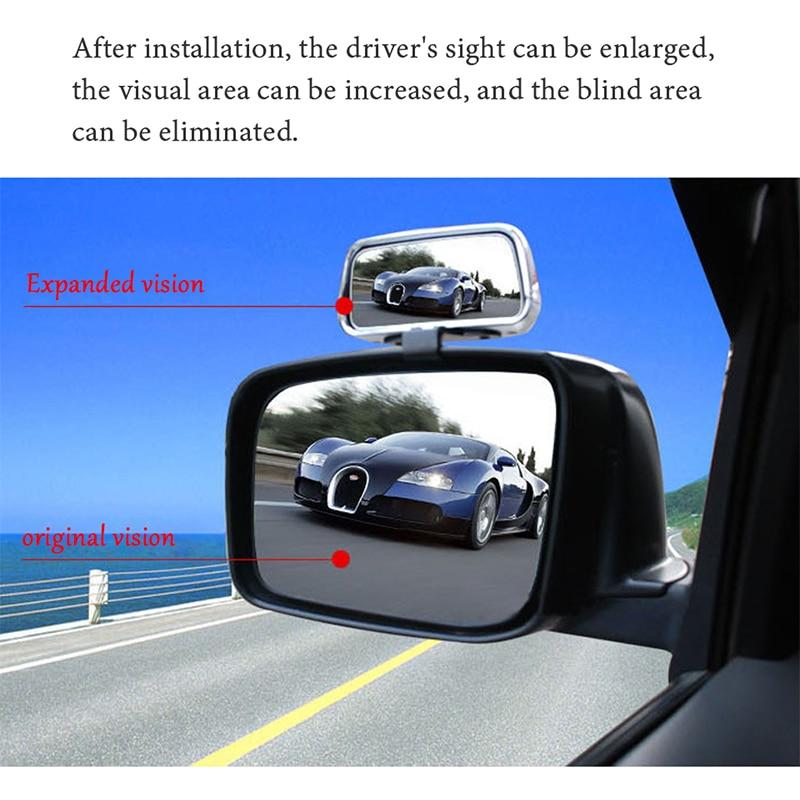 Zd 1x Car Rearview Mirror For Buick Chevrolet Aveo Hyundai Ix35