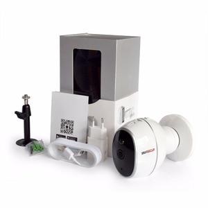 Image 3 - SMARSECUR ฟรี IP กล้อง 720 P HD ไม่มีลวด 6400 mAh 8 เดือนแบตเตอรี่ความปลอดภัยไร้สาย ip กล้องแบตเตอรี่